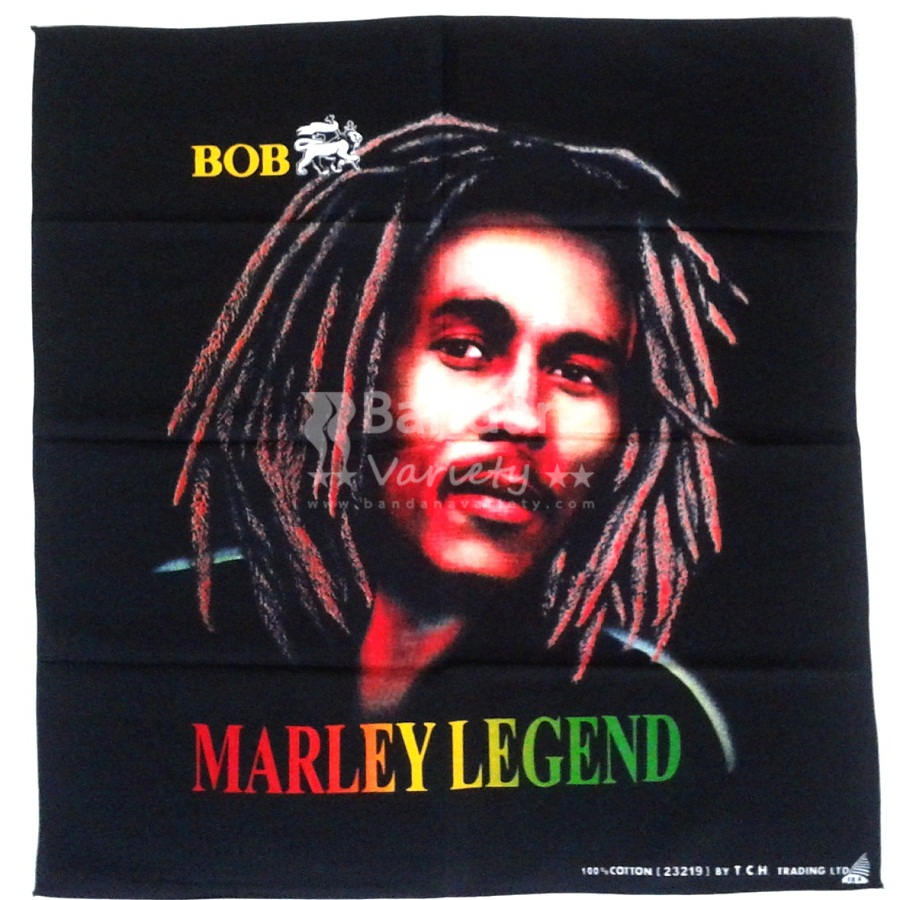 Bob marley legend rasta bandana variety bob marley legend rasta thecheapjerseys Image collections